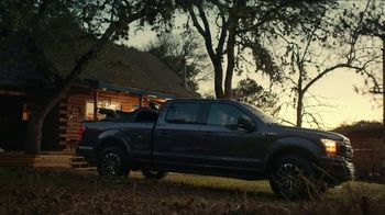 Ford Truck Month TV Spot, 'This Is Your Month: Off-Roading' Song by Gary Clark Jr. [T2]