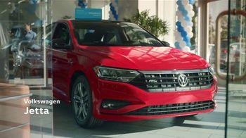 Volkswagen Not So Standard Spring Event TV Spot, 'Sign Then Drive Standard' [T2] - Thumbnail 1