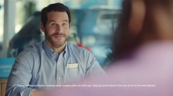 Volkswagen Not So Standard Spring Event TV Spot, 'Sign Then Drive Standard' [T2] - Thumbnail 3