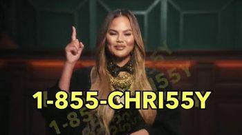 Quibi TV Spot, 'Ready to Rule' Featuring Chrissy Teigen - Thumbnail 7