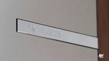 Bosch Home TV Spot, 'Perform Beautifully' - Thumbnail 2