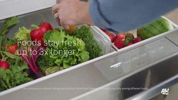 Bosch Home TV Spot, 'Perform Beautifully' - Thumbnail 3