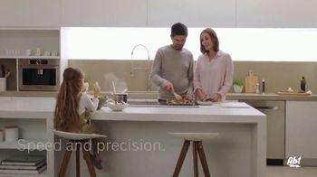 Bosch Home TV Spot, 'Perform Beautifully' - Thumbnail 5