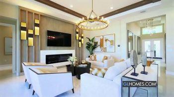 GL Homes Winding Ridge TV Spot, 'Get in on the Ground Floor'