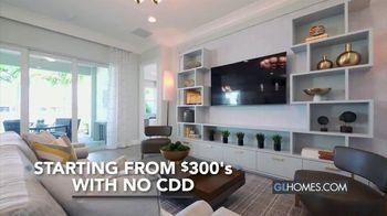 GL Homes Winding Ridge TV Spot, 'Get in on the Ground Floor' - Thumbnail 4