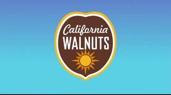 California Walnuts TV Spot, 'Hallmark: Storage' - Thumbnail 6