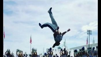 Varsity Spirit TV Spot, 'Sole Story: Michael Quick McGee' - 16 commercial airings