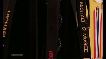Varsity Spirit TV Spot, 'Sole Story: Michael Quick McGee' - Thumbnail 2
