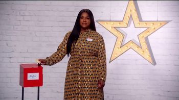The More You Know TV Spot, 'The More You See Her: Voting: Shape the Nation' Featuring Ester Dean - Thumbnail 1