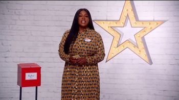 The More You Know TV Spot, 'The More You See Her: Voting: Shape the Nation' Featuring Ester Dean - Thumbnail 2