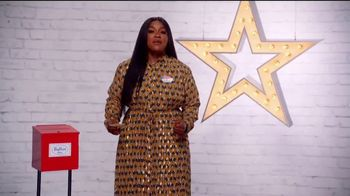 The More You Know TV Spot, 'The More You See Her: Voting: Shape the Nation' Featuring Ester Dean - Thumbnail 3