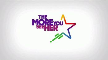 The More You Know TV Spot, 'The More You See Her: Voting: Shape the Nation' Featuring Ester Dean - Thumbnail 9