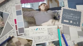 La-Z-Boy World's Greatest Recliner Sale TV Spot, 'Special Piece' - Thumbnail 1