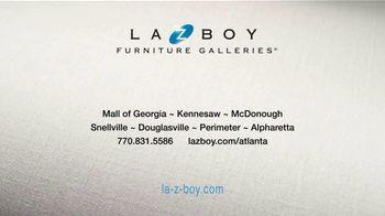 La-Z-Boy World's Greatest Recliner Sale TV Spot, 'Special Piece' - Thumbnail 10