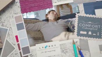La-Z-Boy World's Greatest Recliner Sale TV Spot, 'Special Piece' - Thumbnail 2