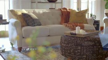 La-Z-Boy World's Greatest Recliner Sale TV Spot, 'Special Piece' - Thumbnail 6