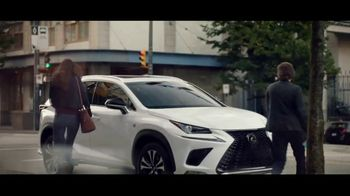 Invitation to Lexus Sales Event TV Spot, 'Guest in Home' [T2] - 1814 commercial airings
