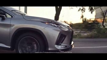 Invitation to Lexus Sales Event TV Spot, 'Guest in Home' [T2] - Thumbnail 4