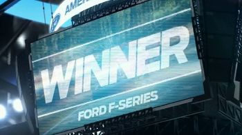 Ford Match-Up Month TV Spot, 'F-Series Domination' [T2] - Thumbnail 4