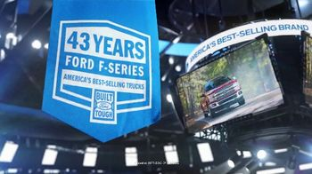 Ford Match-Up Month TV Spot, 'F-Series Domination' [T2] - Thumbnail 5