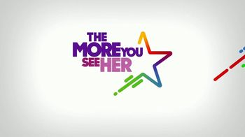 The More You Know TV Spot, 'The More You See Her: Diversity: Dream Job' Featuring Victoria Arlen - Thumbnail 9