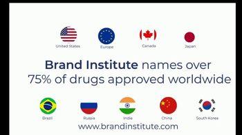 Brand Institute TV Spot, 'Drug Naming' - Thumbnail 2