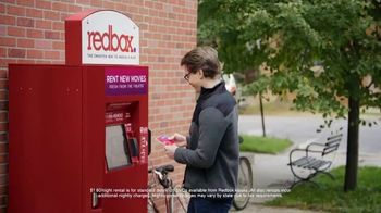 Redbox TV Spot, 'Hire Your Own Hype Man'