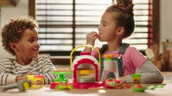 Play-Doh TV Spot, 'All About Fun' Song by Andy Powell, Linda Roan