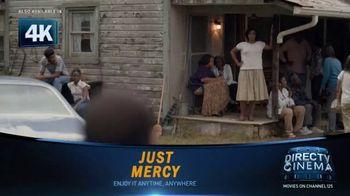 DIRECTV Cinema TV Spot, 'Just Mercy' - Thumbnail 1
