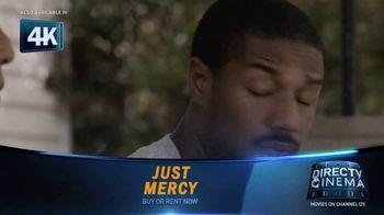 DIRECTV Cinema TV Spot, 'Just Mercy'