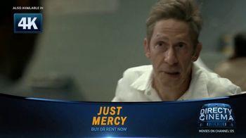 DIRECTV Cinema TV Spot, 'Just Mercy' - Thumbnail 4