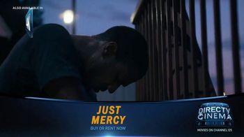 DIRECTV Cinema TV Spot, 'Just Mercy' - Thumbnail 5