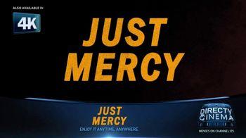 DIRECTV Cinema TV Spot, 'Just Mercy' - Thumbnail 8