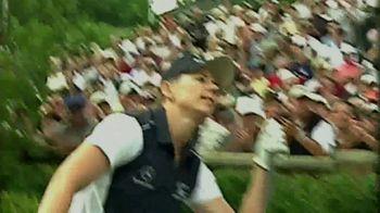 LPGA TV Spot, 'No Shortcuts' Featuring Annika Sörenstam - Thumbnail 4