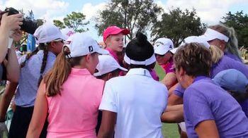 LPGA TV Spot, 'No Shortcuts' Featuring Annika Sörenstam - Thumbnail 8