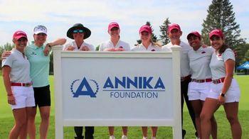 LPGA TV Spot, 'No Shortcuts' Featuring Annika Sörenstam - Thumbnail 9