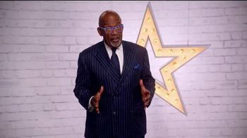 The More You Know TV Spot, 'Self Image: Awkward Dad Talks' Featuring Al Roker - 1 commercial airings