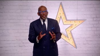 The More You Know TV Spot, 'Self Image: Awkward Dad Talks' Featuring Al Roker - Thumbnail 5