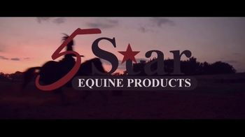 5 Star Equine TV Spot, 'Peaceful Riding' - Thumbnail 9