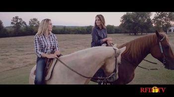 5 Star Equine TV Spot, 'Peaceful Riding' - Thumbnail 6