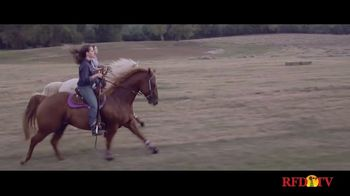 5 Star Equine TV Spot, 'Peaceful Riding'