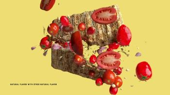 Triscuit Fire Roasted Tomato & Olive Oil TV Spot, 'Explosion' - Thumbnail 6
