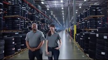 TireRack.com TV Spot, 'Tire Decision Guide: Cooper Tires'