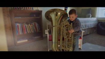 NAMM Foundation TV Spot, 'Believe in Music, Believe in You' - Thumbnail 6