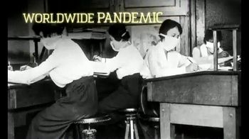 FOX Nation TV Spot, 'Pandemics: 99 Cent for First Month' - Thumbnail 2