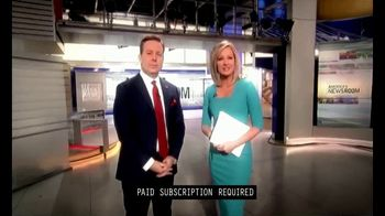FOX Nation TV Spot, 'Pandemics: 99 Cent for First Month' - Thumbnail 5