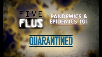 FOX Nation TV Spot, 'Pandemics: 99 Cent for First Month' - Thumbnail 9