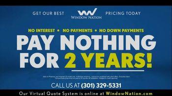Window Nation TV Spot, 'BOGO: Online Virtual Quote' - Thumbnail 6