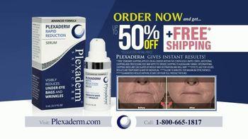 Plexaderm Skincare TV Spot, 'Real Reactions: 50% Off' - Thumbnail 9