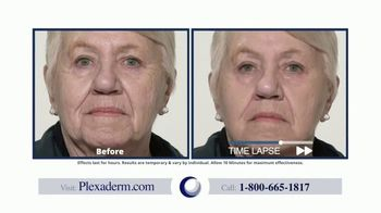 Plexaderm Skincare TV Spot, 'Real Reactions: 50% Off' - Thumbnail 4